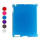 Ohut takakuori iPad 2:lle - värivalikoima