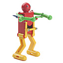 lustig tanzenden Roboter Uhrwerken
