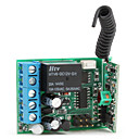 315 MHz DC 12V Single Channel Face to Face Copy Wireless Remote Control Relay Module