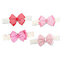 Lace Bow Tie Fine Hairband For Kids