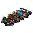 kültéri kerékpáros szélálló védőszemüveg (vegyes színek)