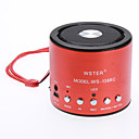 Mini Portable Speaker (Support TF-Karte und Music Player)