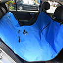 Waterproof Car Seat Cover for Pets Dogs (150 x 140cm, Assorted Colors)