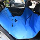 vodotěsný auto potah sedadla pro domácí zvířata (150 x 140 cm, různé barvy)