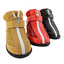 Fashionable  Shoes for Big Dogs (Assorted Color,L-XXXL)