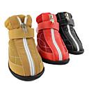 modische Schuhe für große Hunde (Farbe sortiert, L-XXXL)