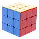 Dayan 5: e generationen ZhanChi 3x3x3 Magic Cube Brain Teaser IQ pussel (Multicolor)