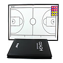 Sammenleggbar og Magnetic Basketball Coaching Board
