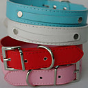 Classical Stylish DIY Decoration Collar for Dogs (Assorted Color,XS-L)