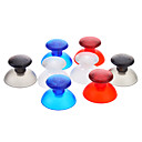 Set of Replacement Joysticks for PS3 Controller (2-Pack, Assorted Colors)