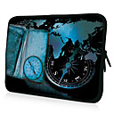Compass Pattern Protective Sleeve Case for Samsung Galaxy Tab 2 P3100 and others