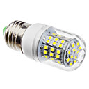 Bombilla LED Blanco Natural E27 3.5W 3528SMD 320LM 6500K (110/220V)