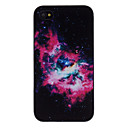 Fabulous Nebula Decaled PC Hard Case for iPhone 4/4S