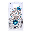Octopus Back Case for Samsung Galaxy S2 I9100