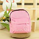 mini koululaukku kukkaro (pinkki)