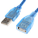 10M/32.8ft USB2.0 A Male to A Female Extension Cable