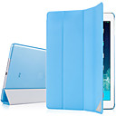 The phantom series 4-folding intelligent dormancy case for iPad air(Assorted Colors)
