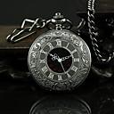 Buy Men's Watch Pocket Roman Numerals Cool Unique Fashion