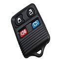 4 Bouton Shell Key à distance pour Ford