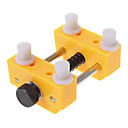 Watch Case Back Opener Repair Remover Holder (gul)