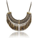 Buy Coppery Pendant Necklaces Alloy Wedding / Party Daily Casual Sports Jewelry