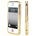 The Diamond Frame Case for iPhone4/4S
