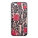 Special Design Pattern Back Case for iPhone 5/5S(Assorted Color)