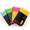 Simple Design Colorful Full Body Case for Samsung S4(Assortd Color)