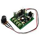 Buy Jtron 12V / 24V 30V 120W Controller CCM5 PWM DC Motor Speed Fuses