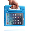 Kids Eva Foam Handle Shockproof Stand Case for iPad mini 3, iPad mini 2, iPad mini