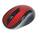 710P Wireless 2.4G Optical Mouse(1000/1200/1600DPI)
