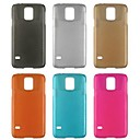 Ultrathin Feather Armor PC Case for Samsung Galaxy S5 I9600 (Assorted Colors)