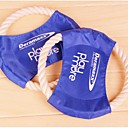 Lureme Frisbee Toys for Pets Dogs(Random Color)