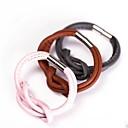 Fashion Leather Magnet Buckle Bracelet