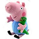 Peppa Pig george knuffel pluche pop