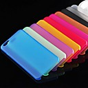 Solid Color PP Hard Case for iPhone 6 Plus (Assorted Colors)