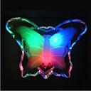 Schmetterlingsform LED-Nachtlicht mit US-Stecker