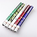 LT-8884 Single Green Laser Pointer Pen(4mw.532nm.2XAAA.5-Color)