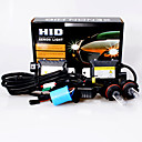 12V 55W 9007 Hid Xenon High / Low Conversion Kit 8000K