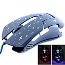 Cliry M2400 Gaming Wire Mouse 6 Buttons DPI1600