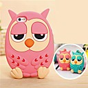 Cute Owl Silicone Soft Cases for iPhone 6 (Assorted Colors)