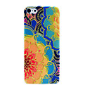 Yello Sunflower Pattern Hard Cover for iPhone 6