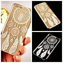 Dreamcatcher Graph Pattern Hard Back Case for iPhone 6