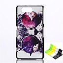 Buy Cat Pattern PC Hard Case Phone Holder Sony Xperia Z3 Compact/Z3 mini