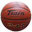 estándar 7 # exterior de hormigón de baloncesto juego de piso