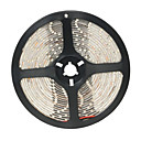 5m 300x3528 smd warm wit licht led strip lamp (12V)