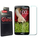 Buy LG G2 Screen Protector - Real Premium Tempered Glass