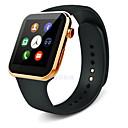 chamadas A99 wearables relógio inteligente hands-free / media controle control / mensagem / controle da câmera para o Android