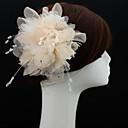 פרחים/כובעים - נשים שיפון