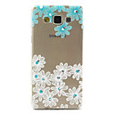 Buy Daisy Flowers Pattern TPU Relief Back Cover Case Samsung Galaxy A5